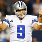 Romo thinking of getting a collarbone plate