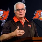 Tony's Take: The Bucs Cannot Fire DC Mike Smith