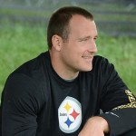 Pittsburgh Steeler' Heath Miller retires after 11 seasons