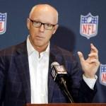 2016 NFL Rule Proposals