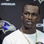 Ravens corner Tray Walker involved in a life threatening accident.