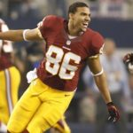 Jordan Reed gets a $50 million contract extension