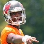 Jameis Winston will not fall victim to the sophomore slump.
