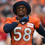 Von Miller likely to sign new contract offer.