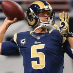 Nick Foles signed with the Chiefs