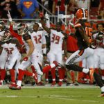Adam Humphries on the rise