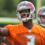 Finally, Bucs not in quarterback hell