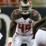 The Buccaneers have waived Linebacker Josh Keyes