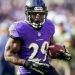 Raven release Forsett and sign Devin Hester