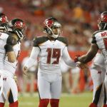 Aguayo's importance evident as Gano misses game winning kick