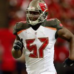 Updated Injury Report for the Buccaneers