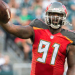 Robert Ayers expects to be back