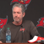 Koetter to fan: That question is just a waste of my time.