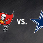Bucs vs Cowboys game could be flexed from 1 pm to prime time.