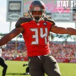 Bucs designate Charles Sims as their player to return from IR