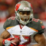 Doug Martin is back on track