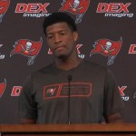 Captain Jameis Winston quotes for the Thursday game against Atlanta