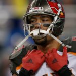 Vincent Jackson did not tear ACL but he will likely not return to the football field.