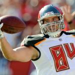 Cameron Brate on the rise.