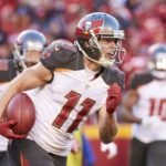 Adam Humphries cleared to play against Cowboys