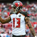 Mike Evans up for Castrol Edge Clutch Performer of the Year. (Click to Vote)