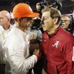 Raymond James Stadium braces for Alabama vs Clemson