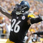 Report: Steelers Still Fielding Trade Offers For Le'Veon Bell