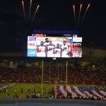 League finds that Bucs did not break any rules with video boards
