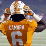 Bucs mocked to select Rocky Top at 19th?