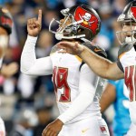 Aguayo is the guy despite Folk