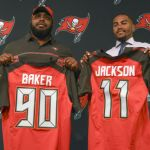 Free Agency Power Rankings: Bucs looking good