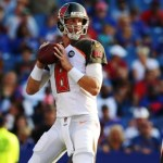 Mike Glennon gaining interest as FA draws near.