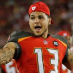Buccaneers pick up Mike Evans fifth-year option.