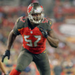 Robert Ayers says Noah Spence can be a 15 plus sack guy this year
