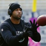 Austin Seferian-Jenkins: Off the ship to on the Wagon.