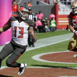 Bucs Hope To Improve On Red Zone Efficiency This Year.