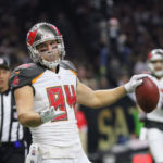Cameron Brate or O.J. Howard?