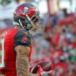 Mike Evans Ready To Help Lead His Team Past Playoff Drought