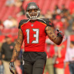Evans Approaches Another Bucs Milestone