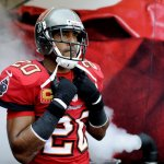 Report: Ronde Barber To Be Named To ROH