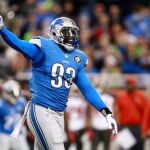 Lions Sign Former Bucs DE George Johnson.