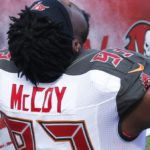 Gerald McCoy says this city deserved this win