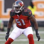 Bucs Snubbed In Mel Kiper's 2017 List Of Top NFL Rookies.
