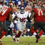 Week 4 vs. New York Giants Game Prediction- by Hagen