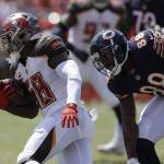 Kwon Alexander Out For Week 3 Ahead Of 2 Games In 11 Day Stretch.