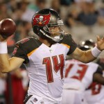 Bucs Stick with Fitzpatrick – Is Winston Done in Tampa?