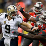 Week 9 @ New Orleans Saints Game Prediction by Hagen
