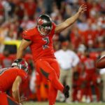 Buccaneers Place Nick Folk On IR