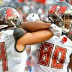Are O.J. Howard and Cameron Brate the best tight-end duo in the league?