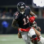 Week 12 @ Atlanta Falcons Game Analysis by Hagen